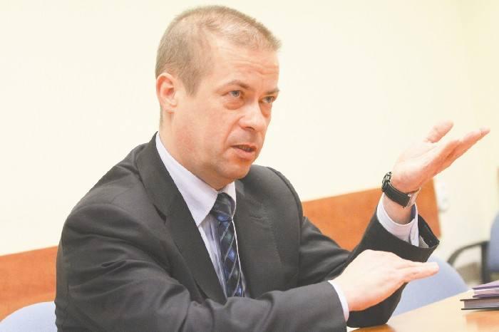 Andrzej Parafiniuk: Do dobrego chętnie i szybko przyzwyczajają się nie tylko właściciele czy menedżerowie firm. Także pracownicy.