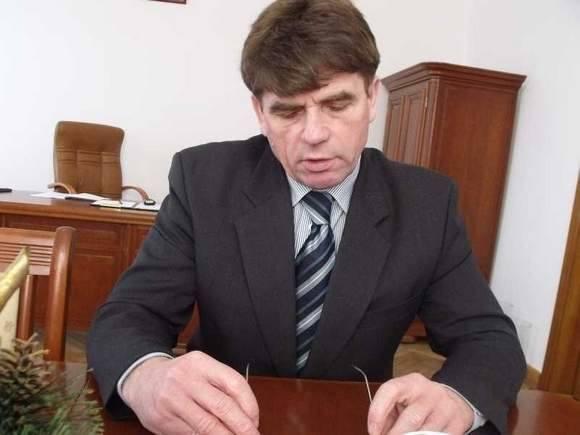 W Opatowie jest Specjalna Strefa Ekonomiczna. Pięć hektarów dla inwestorówAndrzej Chaniecki, burmistrz Opatowa