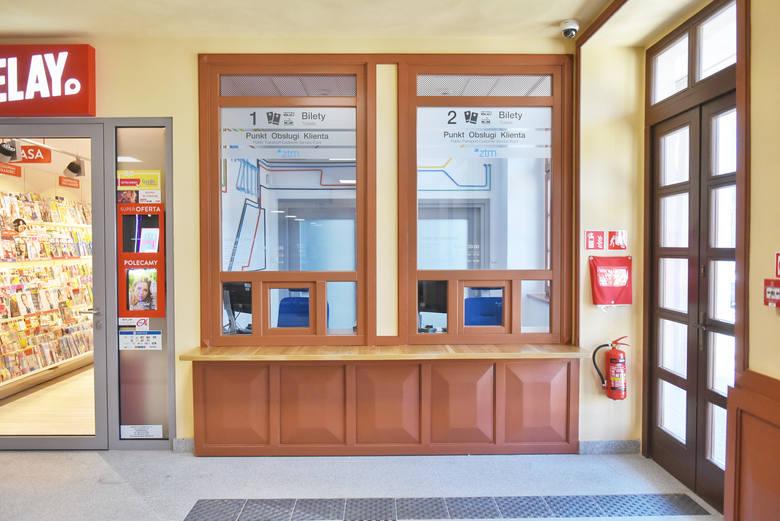 Poznań: Dworzec Poznań Zachodni otwarty na nowo! Co się zmieniło?