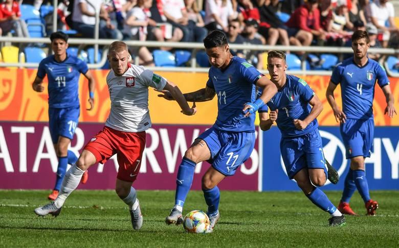 Mundial U-20. Cztery mecze do końca, cztery ekipy nadal w grze o finał