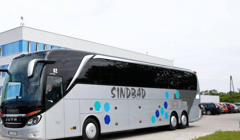 Autobusy kursują na Ukrainę od 1 grudnia trzy razy w tygodniu.