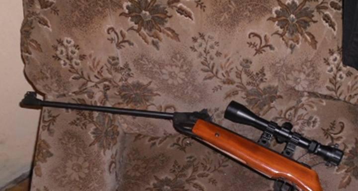 Austriak posiadał nielegalnie broń i chemikalia