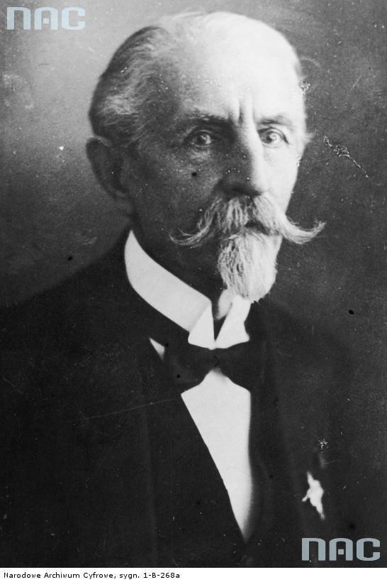 Antoni Dziędzielewicz, prezes Związku Adwokatów Polskich