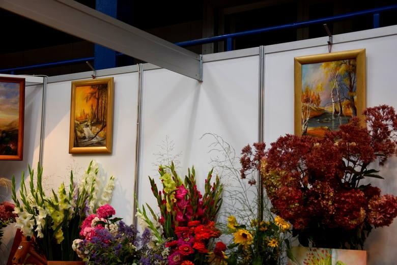 Skierniewickie Święto Kwiatów, Owoców i Warzyw 2019: Wzorowa działka i wystawy w OSiR [ZDJĘCIA, FILM]