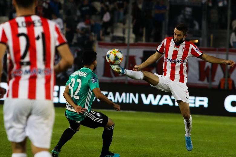1 gol i 3 asysty to dotychczasowy bilans Mateusza Wdowiaka z tego sezonu ekstraklasy. Ostatnio  leczył kontuzję. Jest szansa, że  będzie gotowy do gry