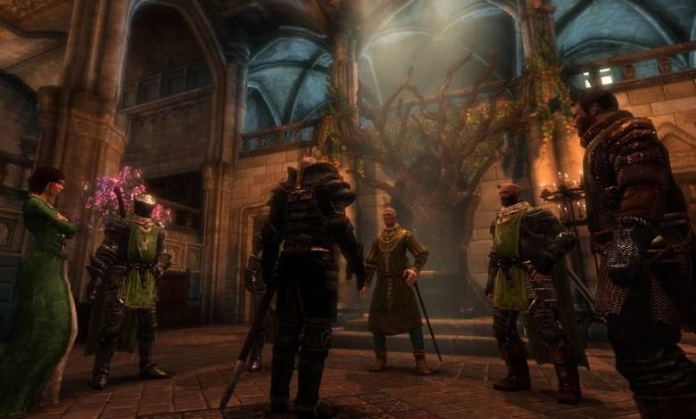 Gra o tronGra o Tron w wydaniu francuskiego Cyanide Studio zapowiada się na całkiem dobry RPG