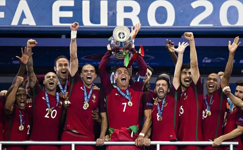 Trwają piłkarskie mistrzostwa Europy. Turniej już ma kilku bohaterów, a z kolejnymi meczami będzie ich tylko przybywać. Dziś przedstawiamy wam postacie,