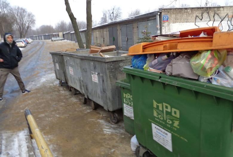 Odpadki segregować będziemy do czterech pojemników. Ale dopiero od 2022 roku.