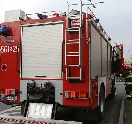 Płoną samochody w Rybniku i Pszowie
