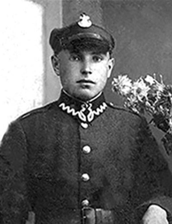 por. Czesław Kania