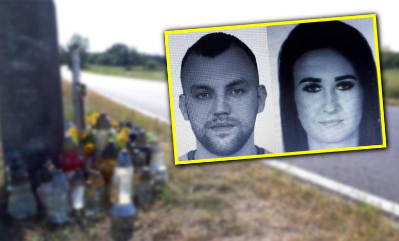Dramat na drodze w miejscowości Chrośna pod Solcem Kujawskim (powiat bydgoski) rozegrał się w piątek, 9 sierpnia. Jak wstępnie ustalono, kierujący nissanem