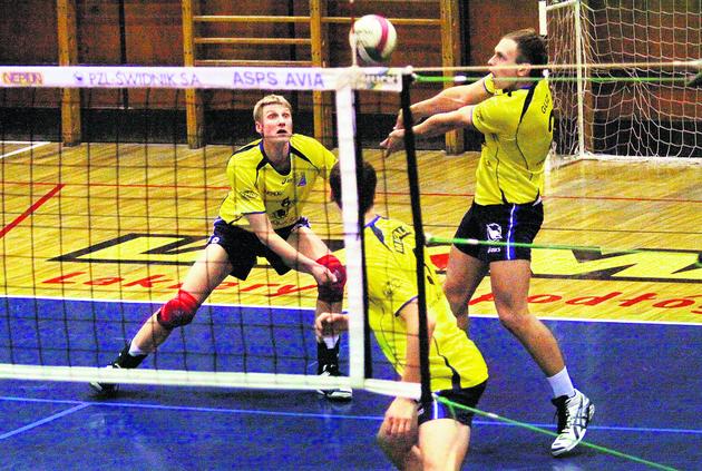 W ostatnich meczach Avia miała dobre przyjęcie, w Kielcach będzie ono niezwykle ważne.
