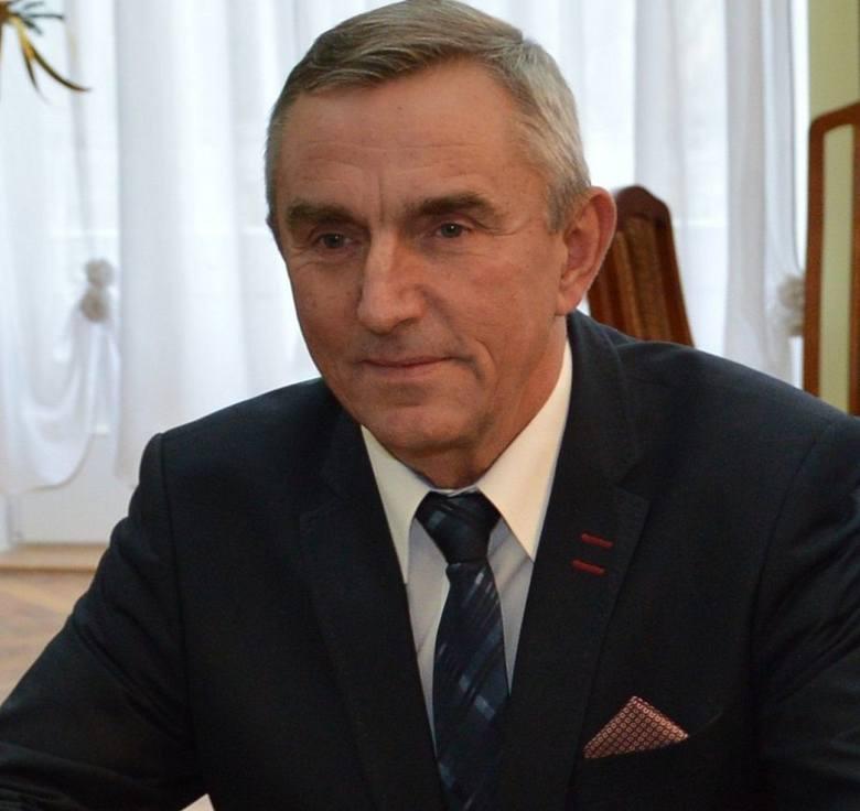Mirosław Belina, starosta skierniewicki<br /> 10180 złotych