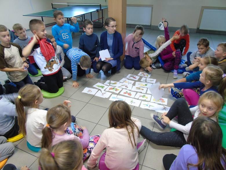 Zdrowe Kieszonkowe. Szkolne warsztaty w Sobolewie z okazji Światowego Dnia Walki z Otyłością