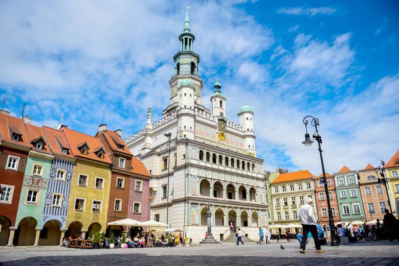 Czym żył Poznań w 2016 roku? Mijający rok niewątpliwie był ciekawy i emocjonujący. Ale czy udany dla miasta i jego wizerunku? Odpowiedź pozostawiamy