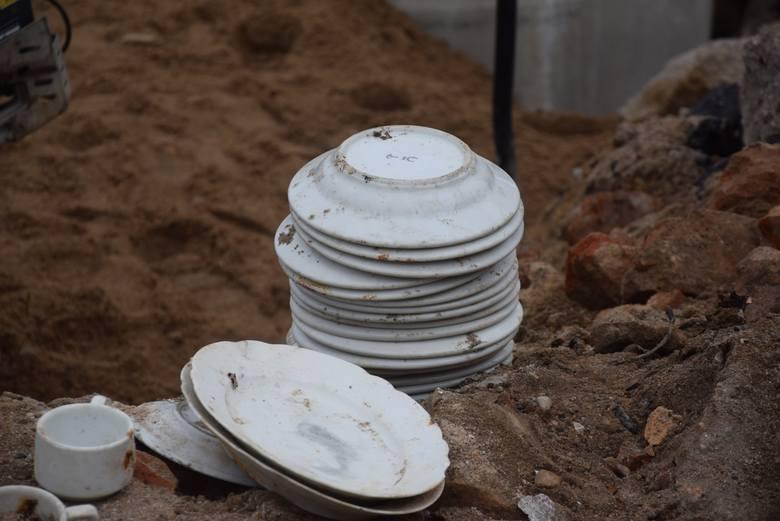 Ziemia w Gorzowie to prawdziwa kopalnia artefaktów związanych z historią miasta. Niemal przy każdej inwestycji drogowej w centrum budowlańcy i archeolodzy