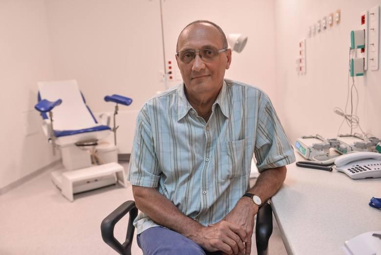 Profesor Jacek Jassem od lat walczy z mitami i gusłami dotyczącymi leczenia nowotworów. W naszej nowej filmowej serii opowiada o najbardziej modnych