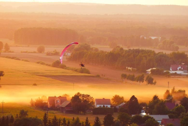 Cuda natury w Polsce - 10 najpiękniejszych miejsc, które was zachwycą