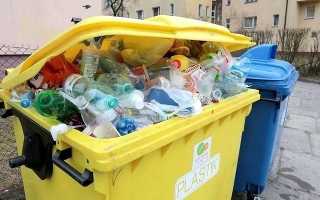 Będzie nowa rewolucja śmieciowa w Szczecinie. Ma być prościej i może nie drożej