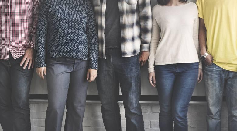 Jakie relacje łączą nas z kolegami z pracy?