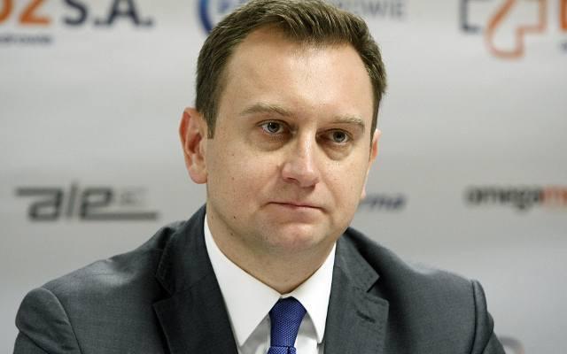 Samorządność i społeczność lokalna4. Tomasz Trela
