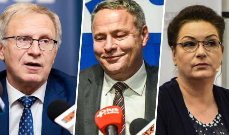PKW podała oficjalne wyniki w wyborach na prezydenta Bydgoszczy. Już wcześniej wiadomo było, że Rafał Bruski zachowa urząd i zwycięży w I turze. Ile