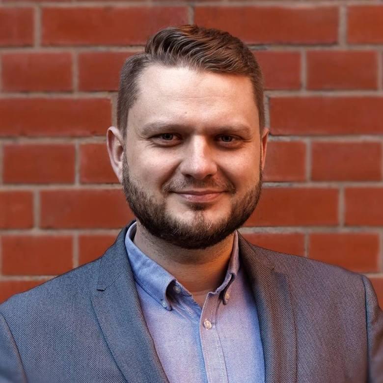 Filip Gołębiewski: -  Nasze emocje dużo silniej oddziałują na nasze postawy i postrzeganie rzeczywistości wokół niż rozum i próba rzetelnej analizy