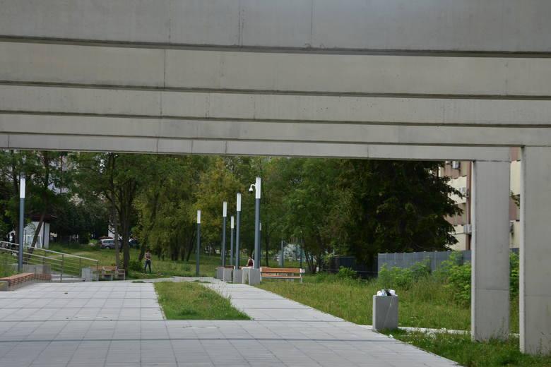 Promenada Śródmiejska w Częstochowie Zobacz kolejne zdjęcia. Przesuwaj zdjęcia w prawo - naciśnij strzałkę lub przycisk NASTĘPNE