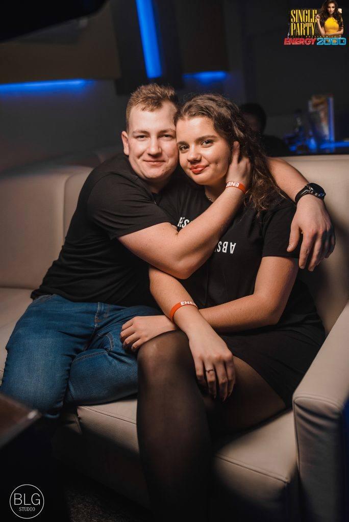 Single Party Noc Flirtu | Energy2000 - Przytkowice