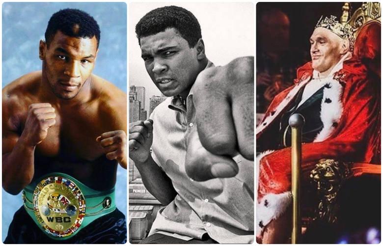 Mike Tyson wznowił treningi bokserskie i szykuje się do walk, na razie pokazowych. Były mistrz świata w sześciu kategoriach wagowych Oscar de la Hoya