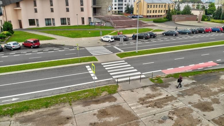 Światła przy kościele na al. Jana Pawła II, nowa organizacja ruchu na Trakcie Konnym – będzie bezpiecznej na dwóch ważnych gdańskich trasach