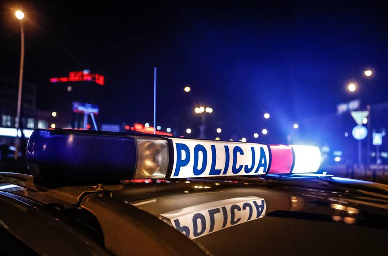 Potrącenie 9-letniego chłopca na ul. Robotniczej w Dębicy