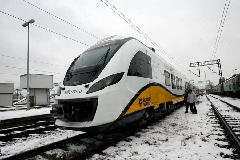 Zamknięto trasę kolejową wyremontowaną za miliony. 10 dni po hucznym otwarciu...