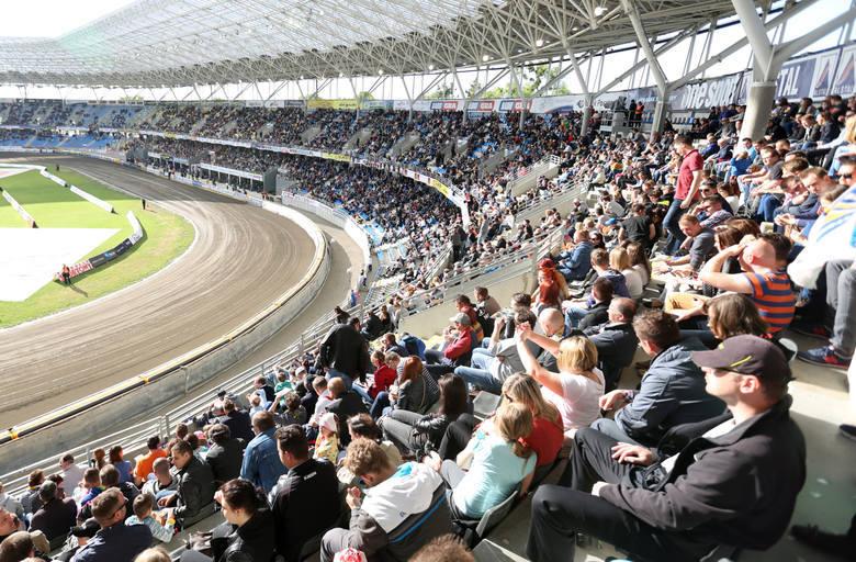Ilu kibiców żużla od 15 maja wejdzie na poszczególne stadiony w PGE Ekstralidze?