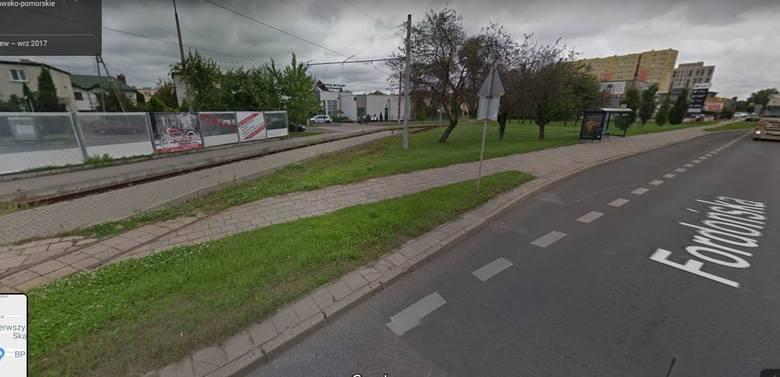 """W stanie istniejącym awaryjna pętla tramwajowa """"Bałtycka"""" pozwala na zawracanie wyłącznie w kierunku zachodnim. Realizacja inwestycji pozwoli na korzystanie z zastępczej pętli tramwajowej <br /> w przypadku awarii zarówno po zachodniej jak i wschodniej części sieci tramwajowej.<br /> <br />..."""