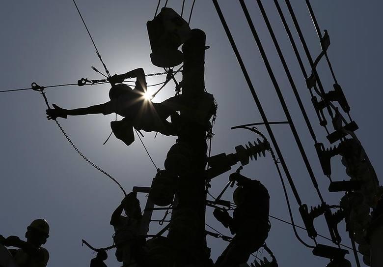 W upał może zabraknąć prądu. Największe zużycie obserwowane jest w godzinach 11-15