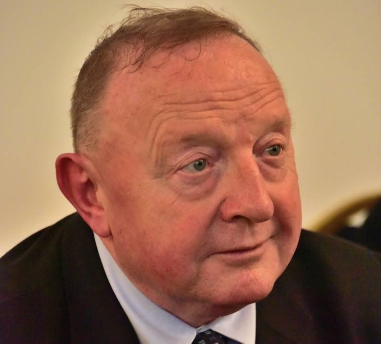 Stanisław Michalkiewicz podał dane molestowanej przez księdza kobiety