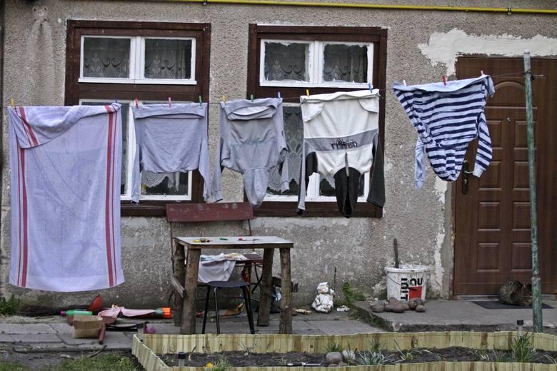 Co trzeci Polak zniszczył ubranie w praniu
