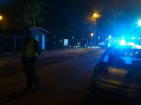Wypadek kolumny rządowej z premier Szydło w Oświęcimiu