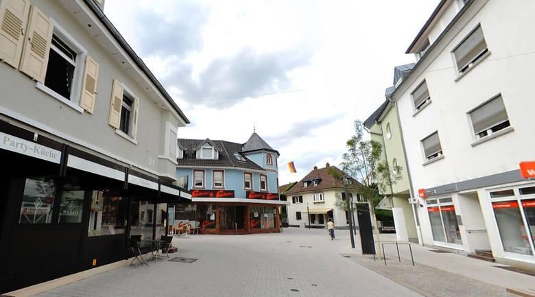 Viernheim w Południowej Hesj