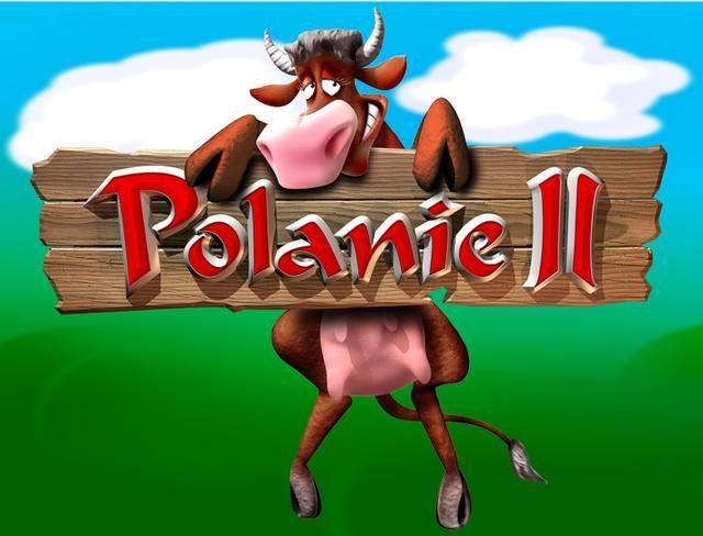 Polanie IIPolanie II i podstawa gospodarki w obu częściach gry, czyli krowa