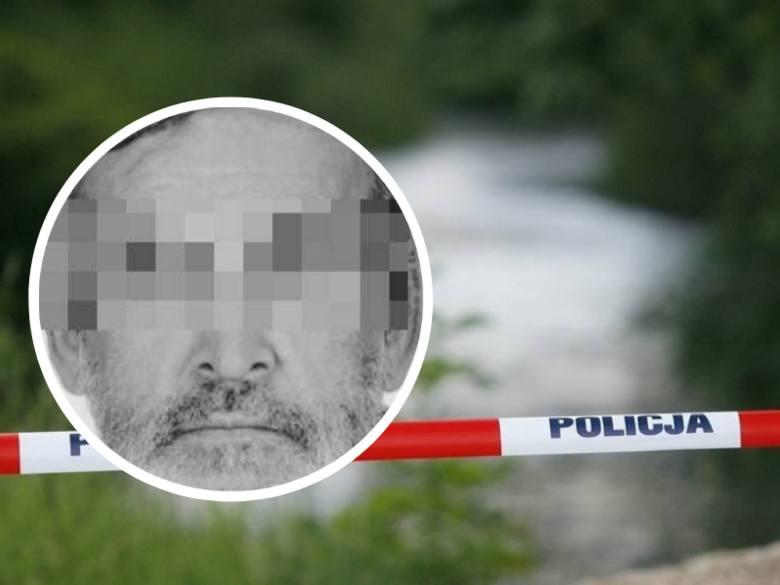Informacja sprzed chwili: pan Marek z bydgoskiego Fordonu został znaleziony martwy. Więcej informacji przy kolejnych zdjęciach >>>Czy