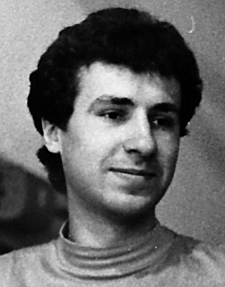 Jarosław Ziętara (1968–1992)