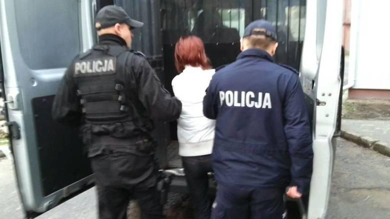 Edyta J. z Włocławka od kilku lat walczy o milion złotych odszkodowania za niesłuszne tymczasowe aresztowanie. Spędziła za kratami 10 miesięcy podejrzana