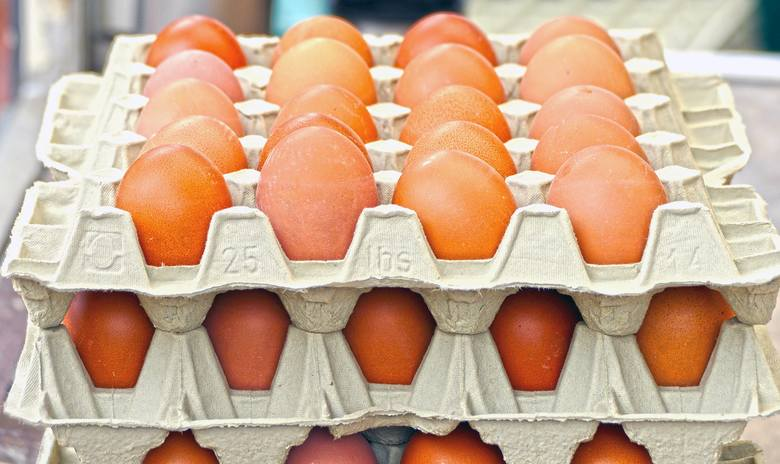 Wiedza o możliwej infekcji przy spożyciu surowych jajek jest już raczej powszechna – do najbardziej ryzykownych przetworów należą m.in. domowy majonez