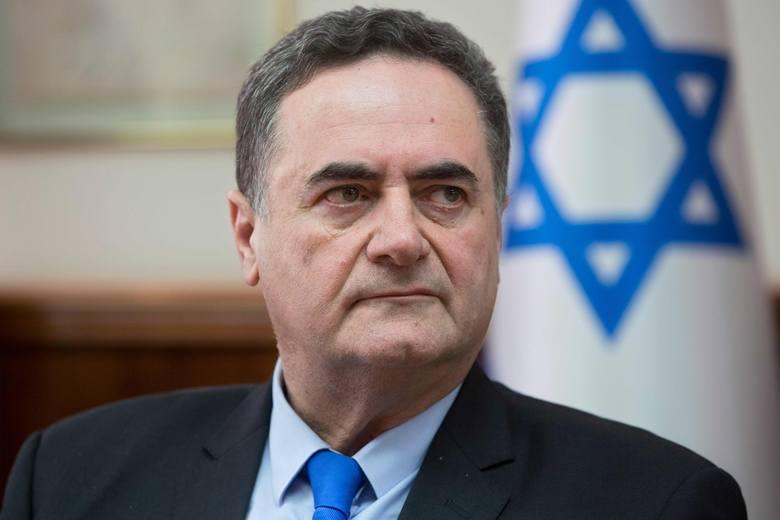 """Israel Katz: """"Polacy wyssali antysemityzm z mlekiem matki"""""""