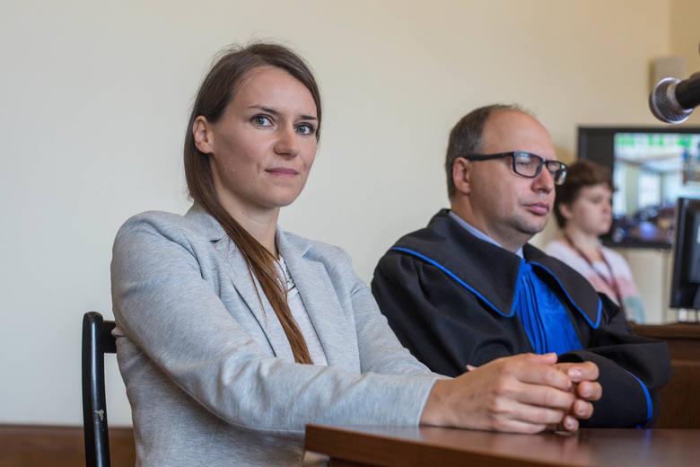 Proces Agnieszka Pomaska kontra Anna Kołakowska