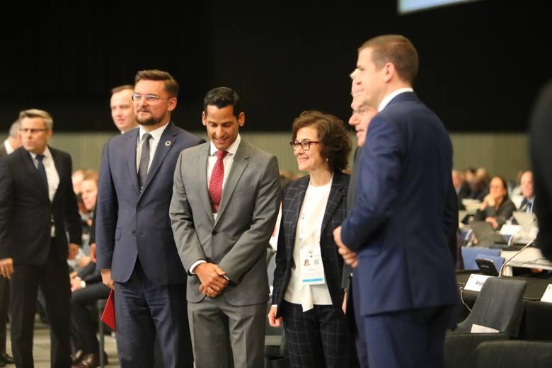 Wielkie wydarzenie w Katowicach: Światowa Konferencja Antydopingowa WADA