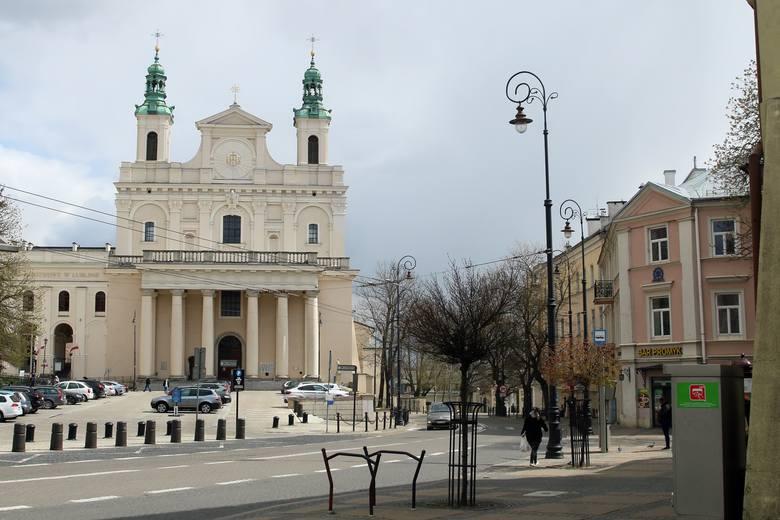 Katedra LubelskaRok: 2021