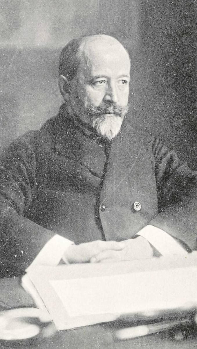 Rok 1930. Uroczystości pogrzebowe Władysława Jaworskiego